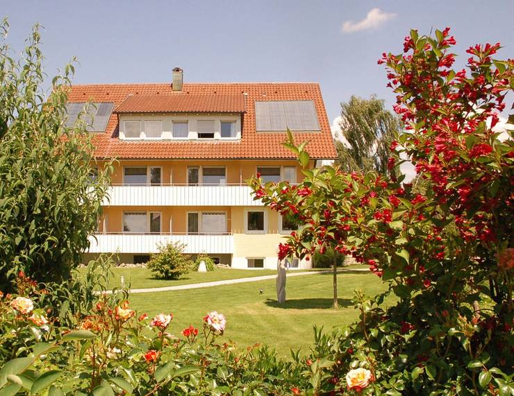 Ferienapartments am Bodensee