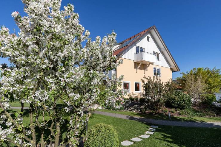 Hotel am Bodensee